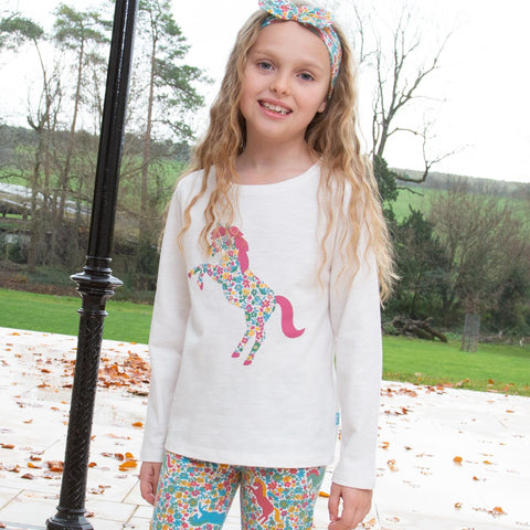 Kite Pretty Pony T-Shirt