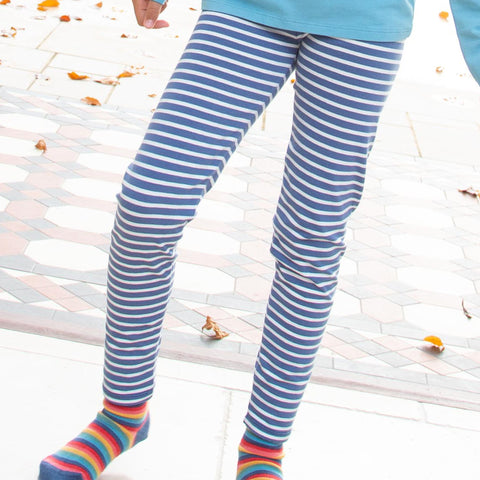 Image of Kite Stripy Leggings