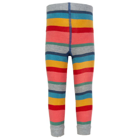 Image of Kite Rainbow Knit Leggings