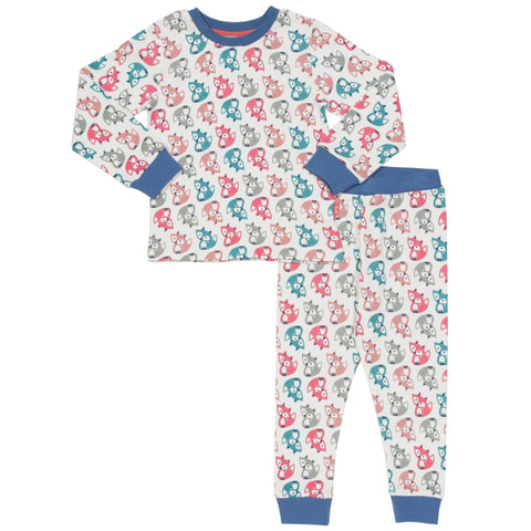 Image of Kite Fab Fox Pyjamas