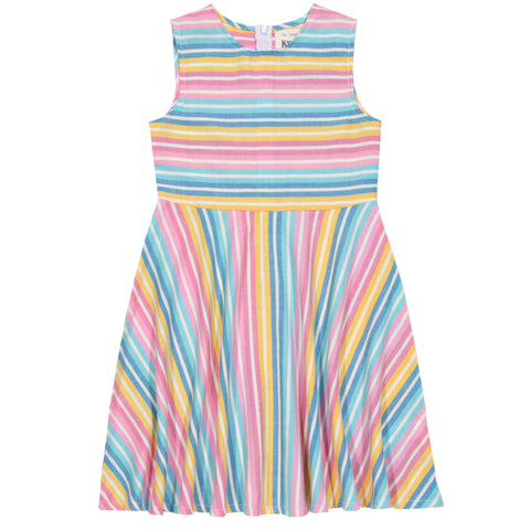 Image of Kite Deckchair Skater Dress