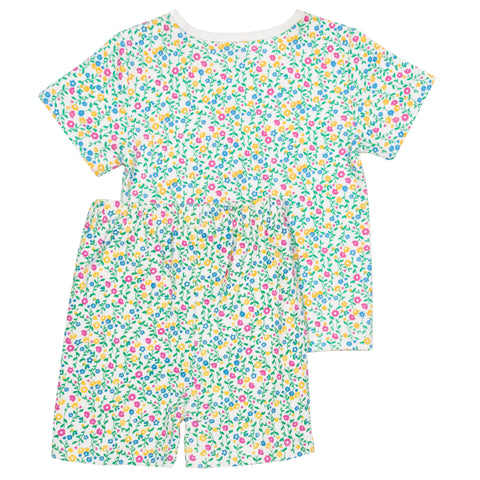 Kite Wildflower Pyjamas (Short)