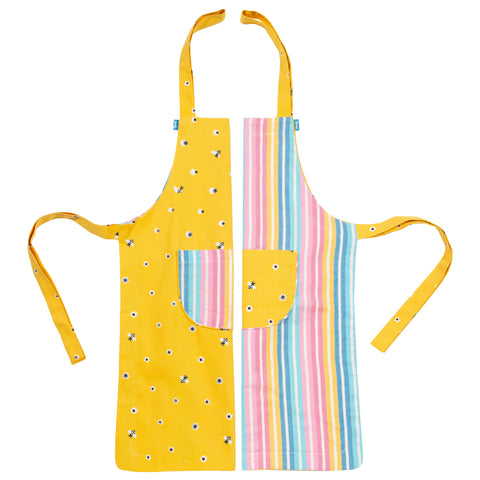 Kite Honey Bee Apron