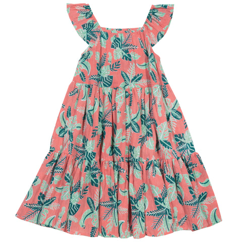 Kite Chameleon Sun Dress