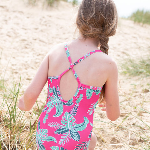 Kite Chameleon Swimsuit