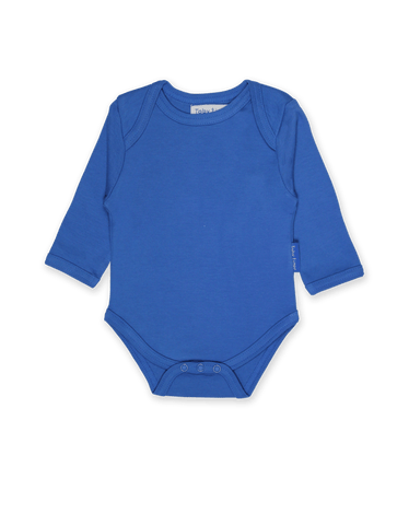 Toby Tiger Blue Basic Baby Body
