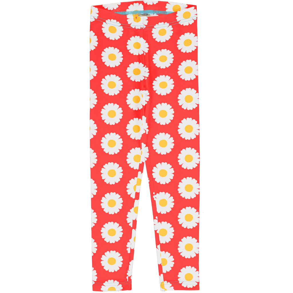 Maxomorra Leggings - Daisy