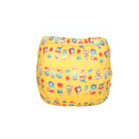 Image of TotsBots Swim Nappy - Lollibots