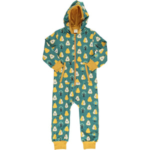Maxomorra One Piece - Golden Pear