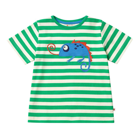 Image of Piccalilly T-Shirt - Chameleon