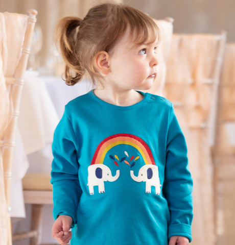 Piccalilly Top - Elephant