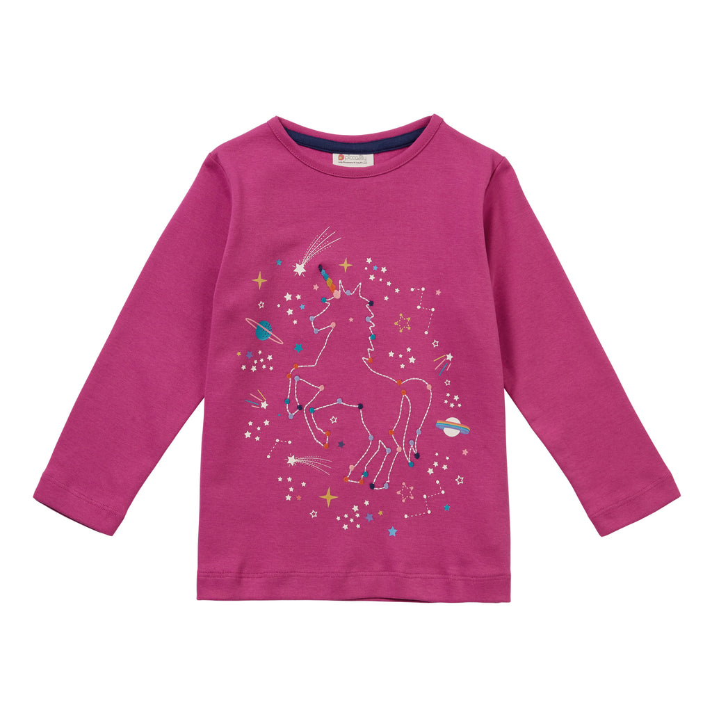 Piccalilly Top - Unicorn Constellation