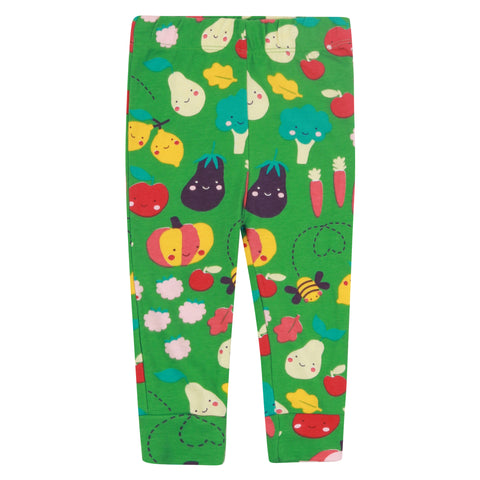 Piccalilly Leggings - Grow Your Own