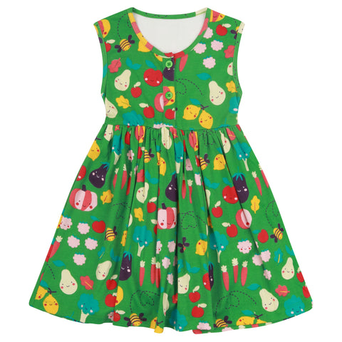 Piccalilly Dress - Grow Your Own