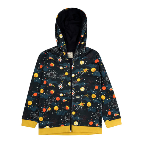 Image of Piccalilly Hoodie - Solar Space