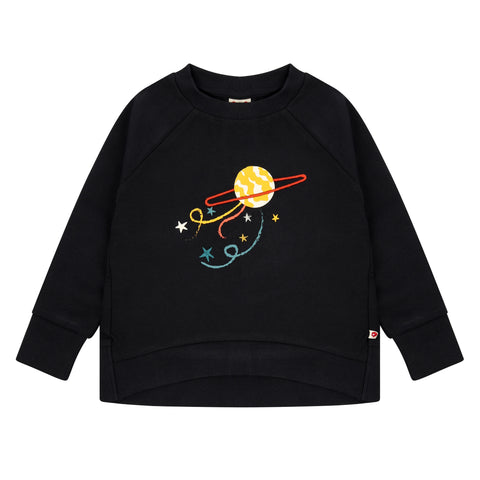 Image of Piccalilly Sweatshirt - Saturn