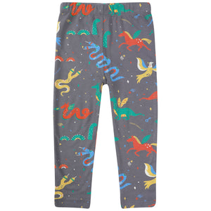 Piccalilly Leggings  - Mythical Creature