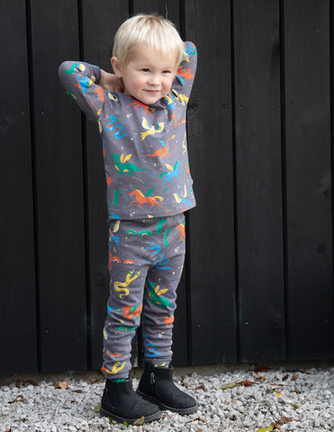 Image of Piccalilly Leggings  - Mythical Creature