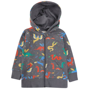 Piccalilly Hoodie - Mythical Creatures