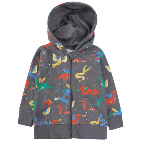 Image of Piccalilly Hoodie - Mythical Creatures