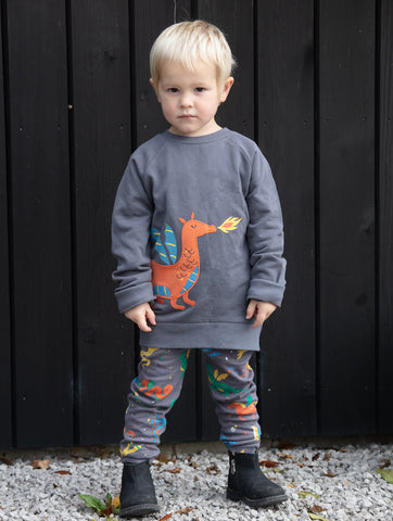 Piccalilly Sweatshirt - Dragon