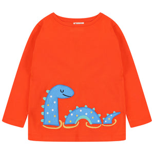 Piccalilly Top - Loch Ness Monster