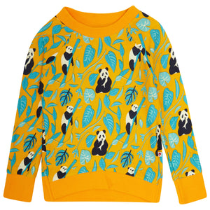 Piccalilly Sweatshirt - Panda