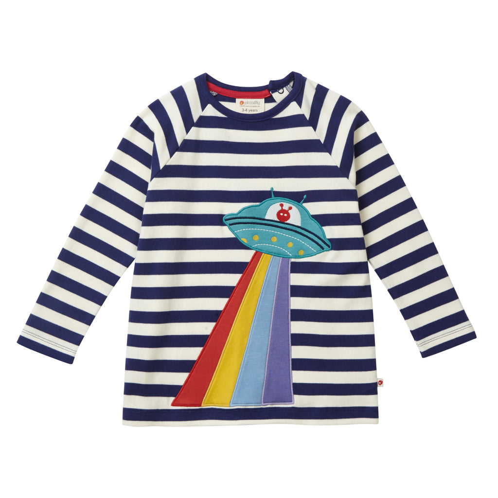 Piccalilly Raglan Top - UFO