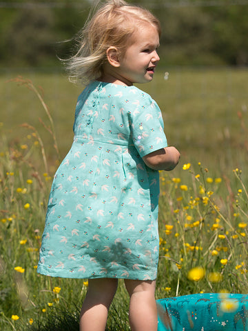 LGR Flying Free Summer Days Dress