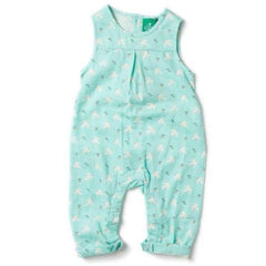 LGR Flying Free Romper - Organic Cotton
