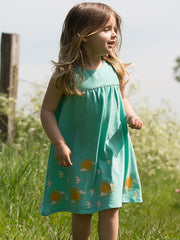 LGR  Follow The Sun Story Time Dress - Organic Cotton
