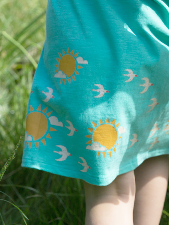 LGR Follow The Sun Story Time Dress