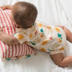 LGR River Friends Baby Body