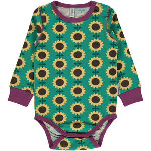Maxomorra Sunflower LS Body