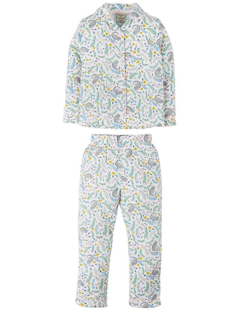 4659b8207 Frugi Clementine Cotton PJs - Cosy Cats - Tilly   Jasper. Tap to expand ·  Frugi Clementine Cotton PJs ...