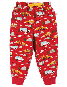 Frugi Snuggle Crawlers - Mountain Rescue