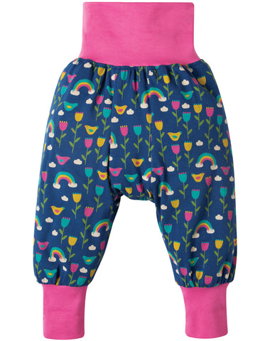 Image of Frugi Parsnip Pants - Perfect Day