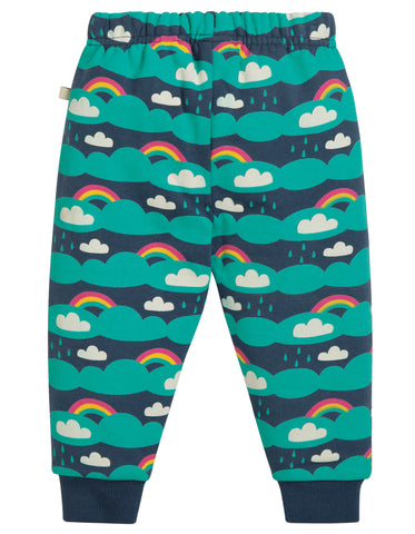 Frugi Snuggle Crawlers - Above the Clouds