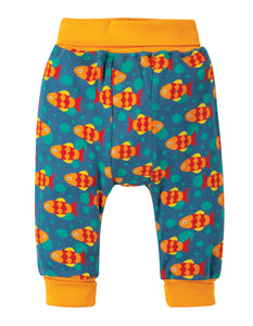 Frugi Parsnip Pants - Koi Joy