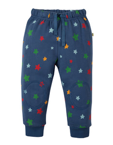 Frugi Snuggle Crawlers - Starry Sky - Tilly & Jasper