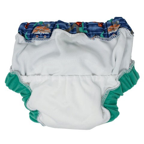 Image of Close Night Time Training Pants - Endangered Garden Collection - Twilight Garden