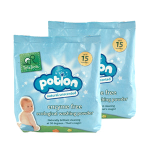 TotsBots Potion Unscented 750g