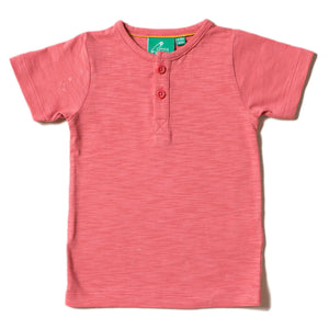 LGR Sunset Pink Everyday T-Shirt