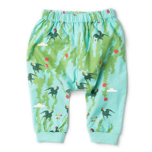 LGR Under The Willows Jelly Bean Joggers - Organic Cotton