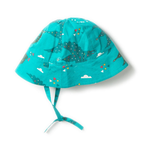 LGR  Flying South Sunhat - Organic Cotton