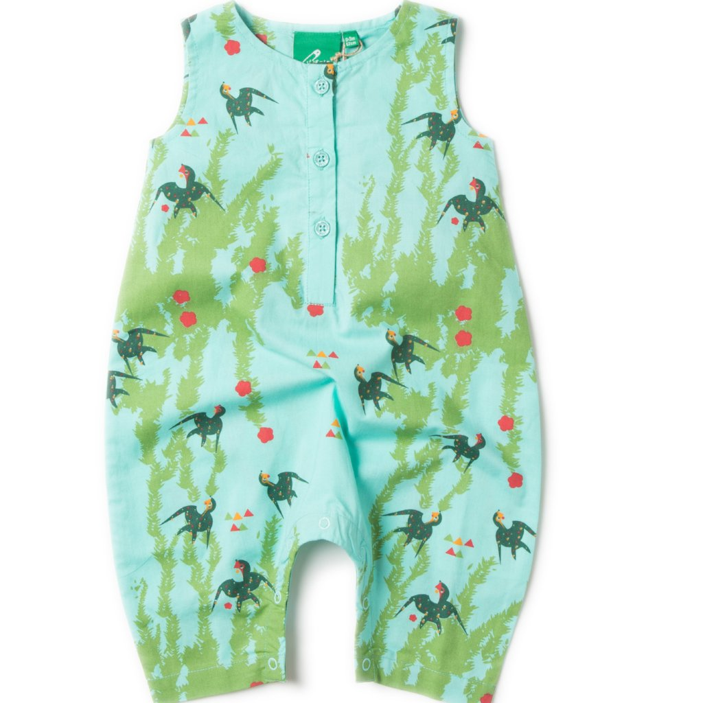 LGR Under The Willows Playsuit