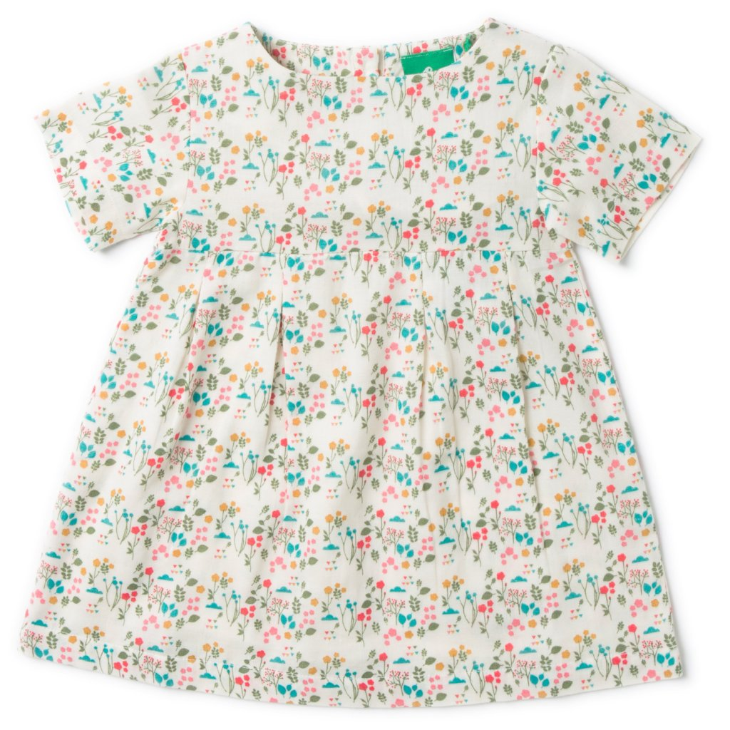 LGR Botanical Summer Days Dress