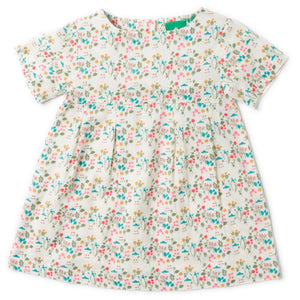 LGR  Botanical Summer Days Dress - Organic Cotton
