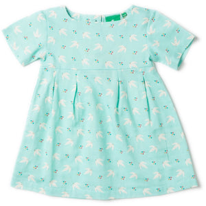 LGR  Flying Free Summer Days Dress - Organic Cotton