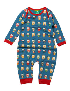 LGR Babygrow - Time to Tuk Tuk